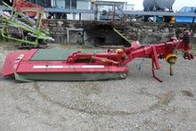 Used 2000 JF 2800 in