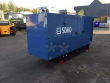SDMO J250 - DPX-17111-S