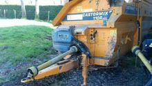 2004 Lucas castormix 110 Ruce