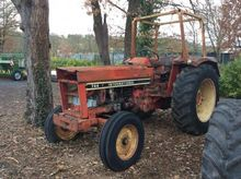 Used 1976 Case IH 74