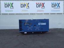 SDMO J200 - DPX-17109-S