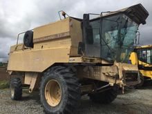 Used 1990 Holland TX