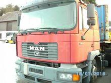 Used 2000 Man 14-284