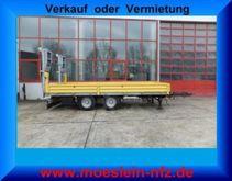 2009 Obermaier 13,5 t Tandemtie