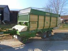 Used 1992 Krone Tita