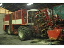Used 2003 WKM Hexa i