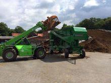 Willemsen FF7/4 Biogas