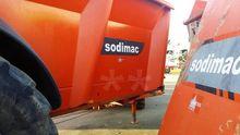 2011 Sodimac RAFAL 3400