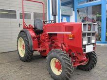 Used Bergmeister 553