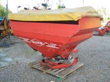1991 Kuhn ZSB1800