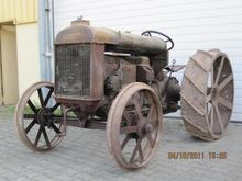 Used Ford - in Lörzw