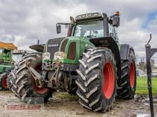2001 Fendt Favorit 916 / 926 Va