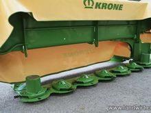 Used Krone ActiveMow