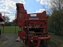 Used 1989 Grimme DR1