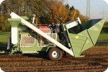 Willemsen FF7/4W Scania V8