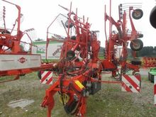 Used 2008 Kuhn GA 85
