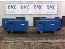 SDMO D300 - DPX-17151-S