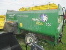 Used 2009 Keenan Mec