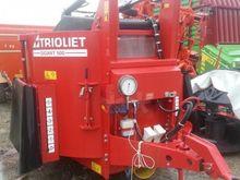 Used 2013 Trioliet G