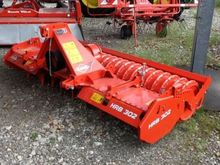 Used Kuhn HRB 302 in