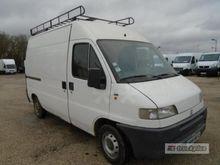 Used 1999 Fiat DUCAT