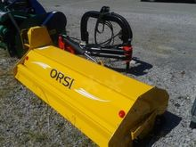 Used 2016 Orsi OFF S