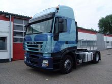 2007 Iveco Stralis AS440S45 Act