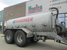 2010 Harmer VW 18.500