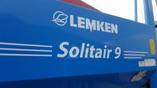 Used 2011 Lemken Sol