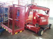Used 2003 Dino 121D