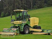 Used Krone Big M 400