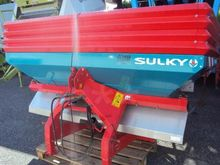 2012 Sulky DPX 24