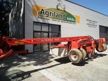 Used 2001 Kuhn alter