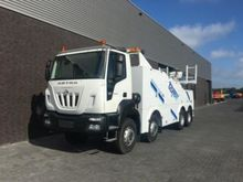 2014 Iveco ASTRA 8848 HD 9 8X8
