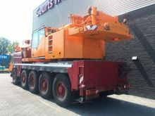 2001 Liebherr 1100/2 WITH JIB G