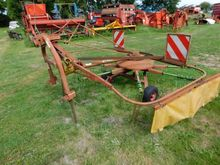 Used 1987 Stoll 3.30