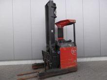Used 1997 BT RR B2 /