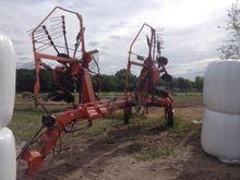 Used 2003 Kuhn Ga 70