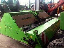 Used Farmtec SPITMAC
