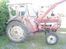 Used 1973 Case IH 35