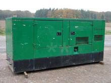 Used 2004 Gesan 65KV