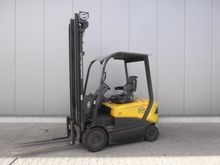 Used 2008 OM XE 25 A