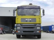 2002 Man H25  mobile Schrottpre