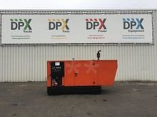 2002 Mosa GE 165 PSX - DPX-1069