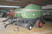 Used 2009 Fendt 2600