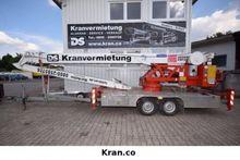 ANDERE Klaas 20-30 TS/ 1300kg (