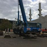 Used 2007 Demag AC 2