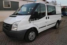 2011 Ford Transit Kombi FT 300