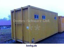 ANDERE Sanitär Container  Seil