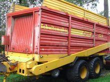 Used 2001 Schuitemak